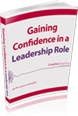 Creative Coaching: Gaining Confidence in a Leadership Role